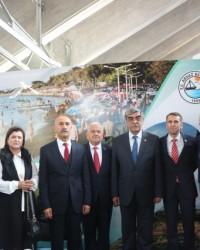 Arsuz Belediyesi Başkentte Hatay Günleri