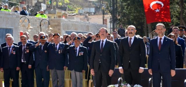 18 Mart Çanakkale Zafer'inde, Belen'de Anlamlı Açılış