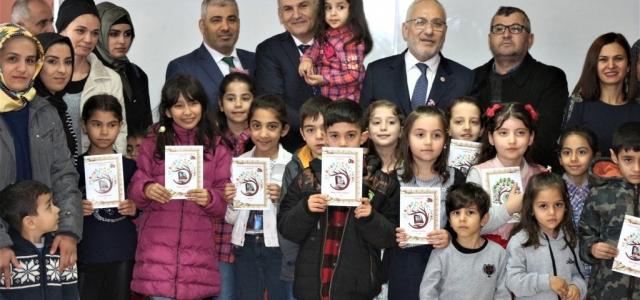 2019 - 2020 Eğitim Yılı II. Dönemi Başladı