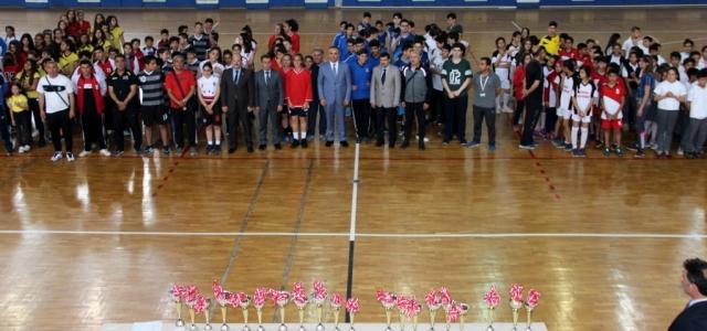 23 Nisan 'Egemenlik Kupası' Sahiplerini Buldu