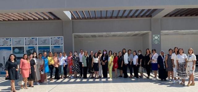 33 Kadın Belgeselinde İskenderun'dan 5 Bayan İş İnsanı Seçildi