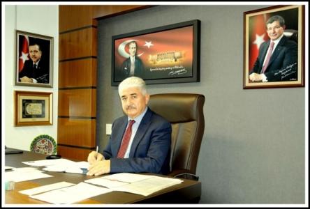 AK Parti Hatay Milletvekili Türkoğlu Açıklaması