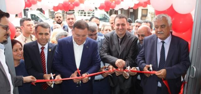 ALADAĞ Süpermarket 3. Şubesini Karaağaç'ta Açtı