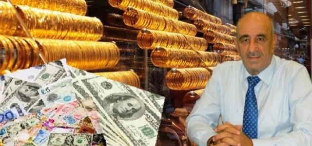 'Altın Yatırımcılarının Gözü FED Toplantısında'