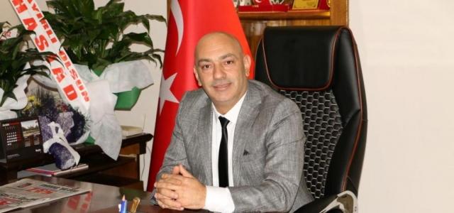 'Anadolu Ajansı'nın 100. Yılı Kutlu Olsun'