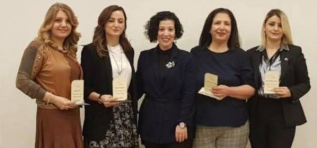 Antakya Uğur Okulları 4 Başarılı Kadını Ağırladı