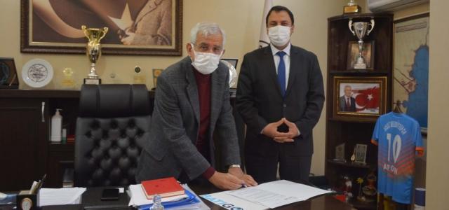Arsuz Belediyesi Çalışanlarına Batıgöz'den İndirim