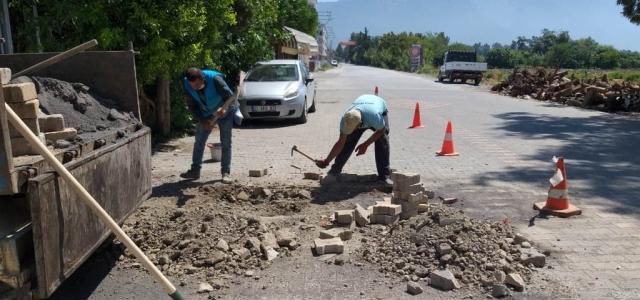 Arsuz Belediyesi, Hizmet Hızını Arttırdı