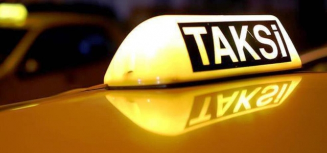 Arsuz İçin Taksi İşletmeciliği Adımı