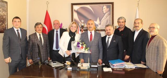 Arsuz, Türkiye'nin gözbebeğidir