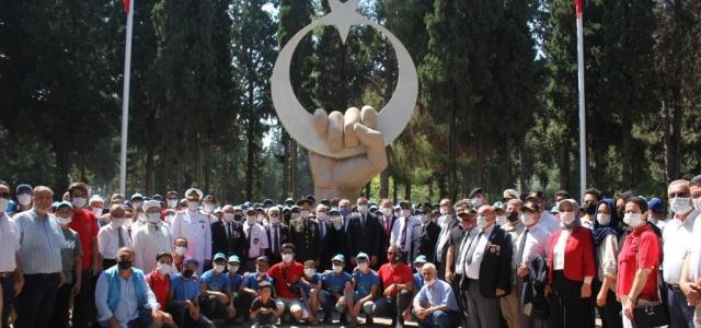Arsuz'da 15 Temmuz Etkinlikleri