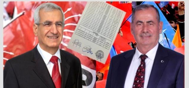 Arsuz'da Güven ve Bozkurt'un Meclis Listeleri