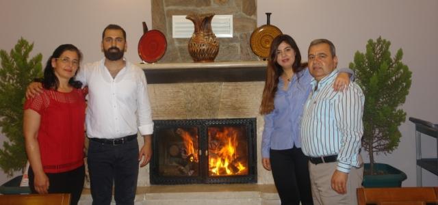 Arsuz'da Mazi'ye Dönüş Başladı