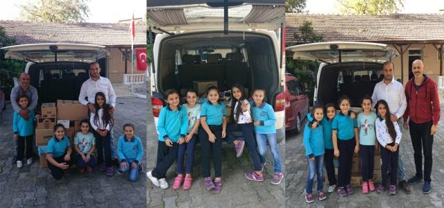 Arsuz'da Örnek Olacak Proje