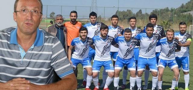 Asaşspor Şampiyonluk Meşalesini Yaktı