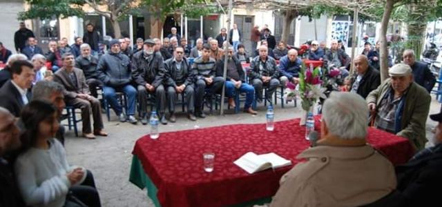 Aslan, 'Suriyeli Belediye Başkanı Bile Olur'