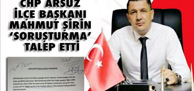 'Atatürk'ten ve Laiklikten Rahatsızsan Bu Ülkeyi Terk Edebilirsin!'