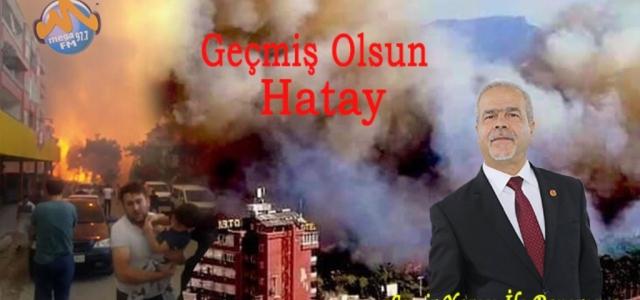 Atatürk'ün Mirasına Hep Birlikte Sahip Çıkacağız