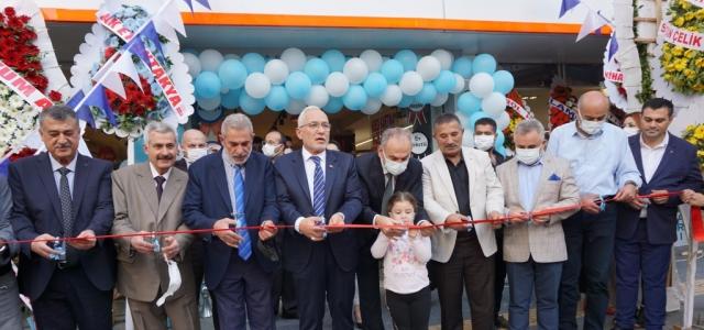 Avcı Mağazaları'ndan İskenderun'da Görkemli Açılış