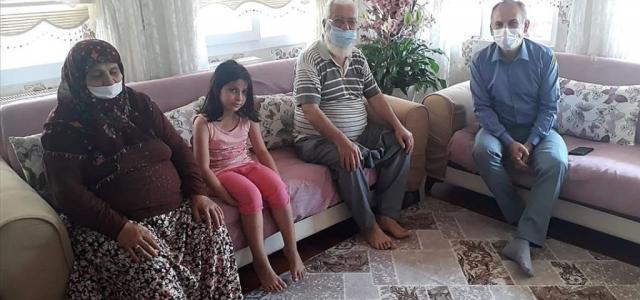 Babalar Günü'nün en Anlamlı Ziyaretleri