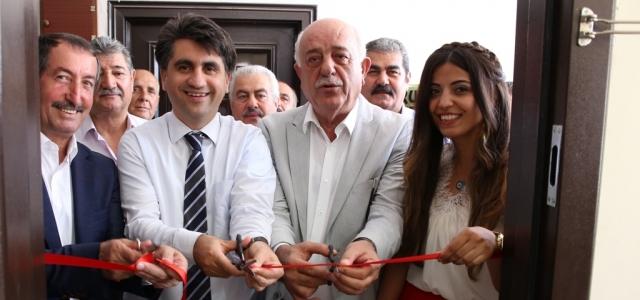 Başar Hukuk Bürosu Açıldı