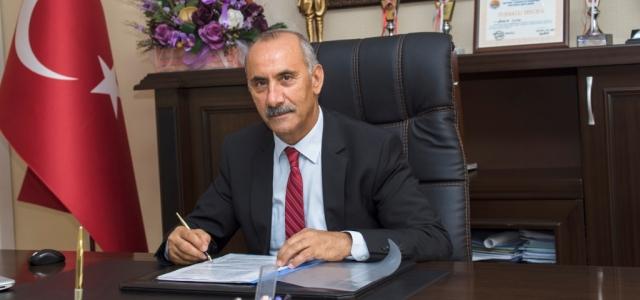 Başkan Culha; 'Sorumlusu Biz Değiliz'