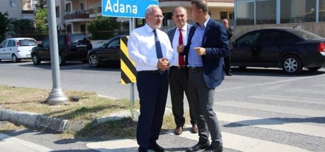 Başkan Tosyalı; 'Alternatif Yol Güzergâhları Planlıyoruz'