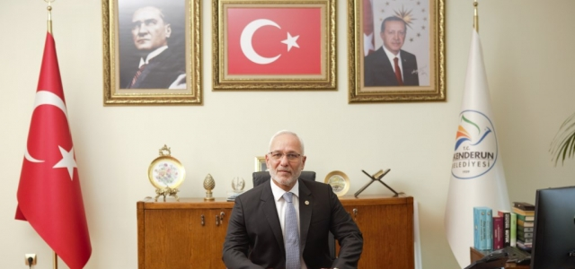 Başkan Tosyalı; 'Atatürk, Büyük Bir Devlet Adamıdır'