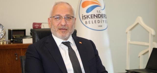 Başkan Tosyalı; 'Kurban Bayramınız Kutlu Olsun'