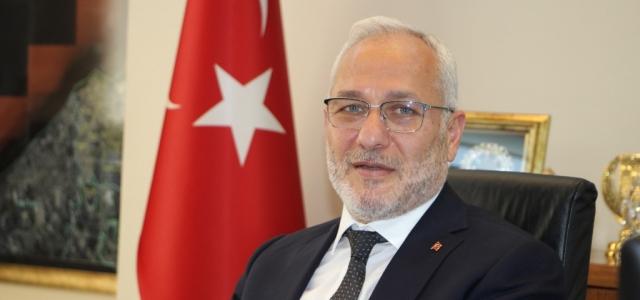 Başkan Tosyalı'dan 'Çanakkale Zaferi' Mesajı