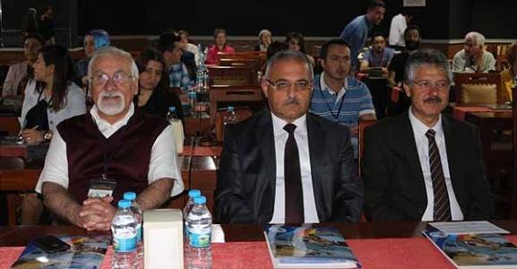 Bilimin kapıları Arsuz'da açıldı