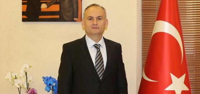 'Cenabı Allah Ordumuzu Muvaffak Ve Muzaffer Eylesin'