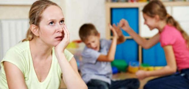 Çocuğunuzdaki Davranış Değişikliğine Dikkat!