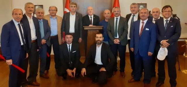 Çözüm İçin Erzurum'dan Çağrı!
