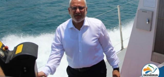 'Denizcilik Ülke İçin Önem Taşıyor'