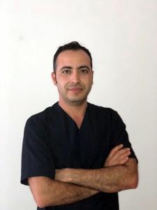 Doç. Dr. Çetin Murat Songur Gelişim'de