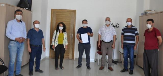 'Dörtyol Gazeteciler Cemiyeti' Kuruluyor