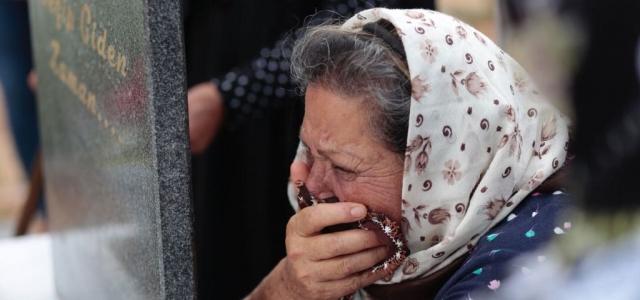 Dostları Güner Ailesi'nin Acısını Paylaştı