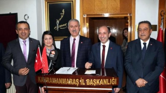 Dudu AK Parti iktidarını eleştirdi
