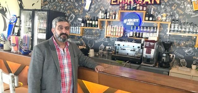 Emirgan Cafe&Restaurant Lezzette İddialı