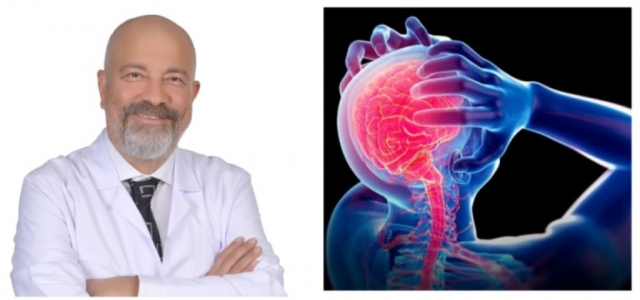 'Epilepsi Tedavi Edilebilen Bir Hastalık'