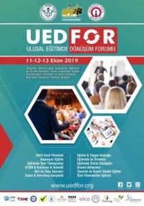 EYUDER 'Eğitimde Dönüşüm' Başlatıyor!