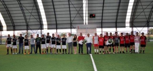 Gelişim Futbol Turnuvası Finali Gerçekleşti