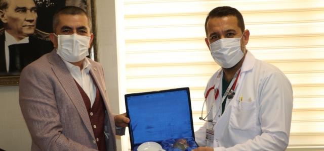 Gelişim ve Palmiye Hastanesi'nden İndirimli Sağlık Hizmeti