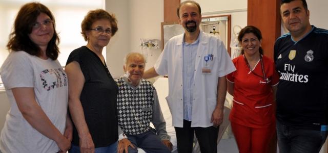 Gelişim'de Bypass Ameliyatında Yenilik