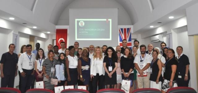 Gelişim'den 'Sağlık Turizmi' Atağı
