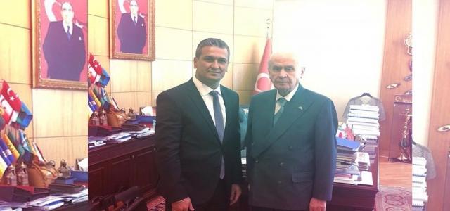 Gönüllerin Milletvekili İbrahim Gül