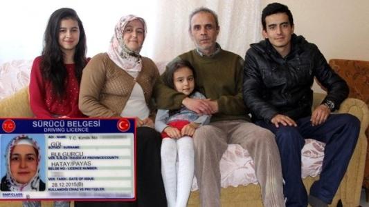 Hasta Kadın Ehliyetine 'Kalbi Sağda Karaciğeri Solda' Yazdırdı