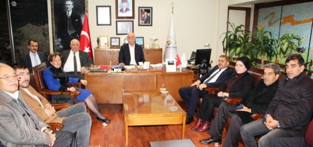 'Hatay Büyükşehir Belediyesini Kazanacağız'