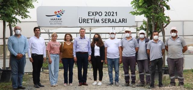 'Hatay Kazandıkça Türkiye Kazanacak'